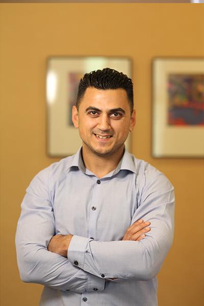 Ali Üstün